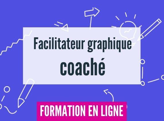 Facilitation graphique coachée