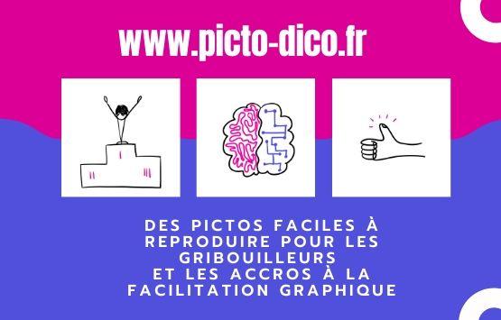 Picto-dico.fr un site de pictos faciles à reproduire