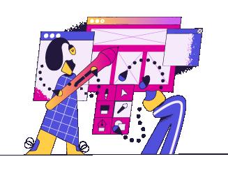 Pratiquer sur support numérique